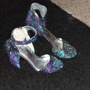 Women's Shi Heels
